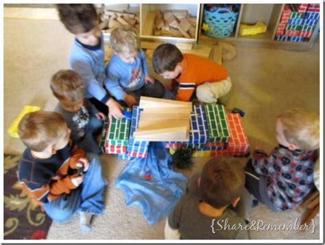 preschool transportation activities 323   bridges thumb