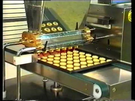 multidrop drop machines  biscuits foulhoux bakery