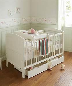 Lit Bébé Ikea : lit bebe avec tiroir ~ Teatrodelosmanantiales.com Idées de Décoration