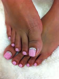Easy simple toe nail art designs ideas trends