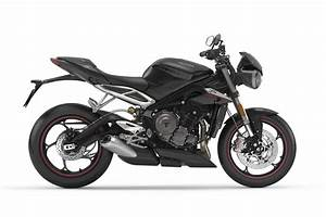 Street Triple 2017 : 2017 triumph street triple debuts with 765cc engine ~ Maxctalentgroup.com Avis de Voitures