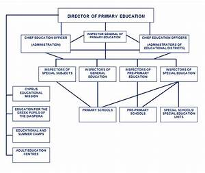 Department Of Primary Education