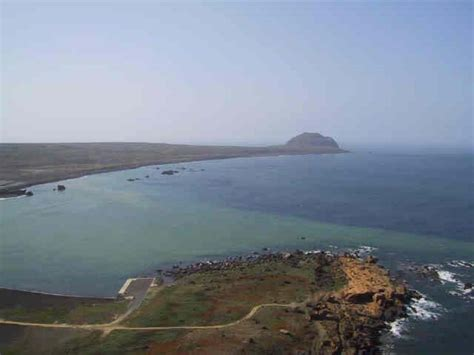Iwo Jima Island Today