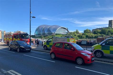 A19 - traffic updates, reports and live news - ChronicleLive