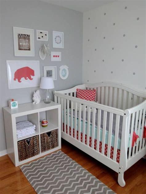 Nursery decorating ideas, nursery room decorations, nursery decor, children decor, hand made nursery. 30 Awesome Grey Baby Nursery Decor Ideas   Kidsomania