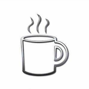 Cup Of Hot Water Clipart - ClipartXtras