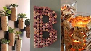 Diy, Projects, Using, Corks
