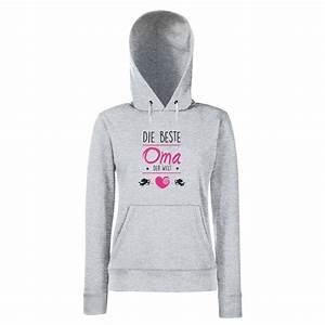Die Beste Taschenlampe Der Welt : damen hoodie die beste oma der welt ~ Jslefanu.com Haus und Dekorationen