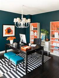 office design ideas 20+ Small Office Designs, Decorating Ideas | Design Trends ...