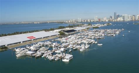 Florida Boat Show Feb 2018 by Miami International Boat Show February 15 19 Usaflorida