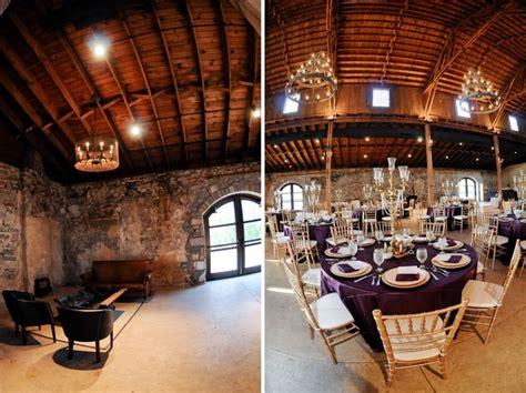 industrial chic atlanta wedding venue  trackside http