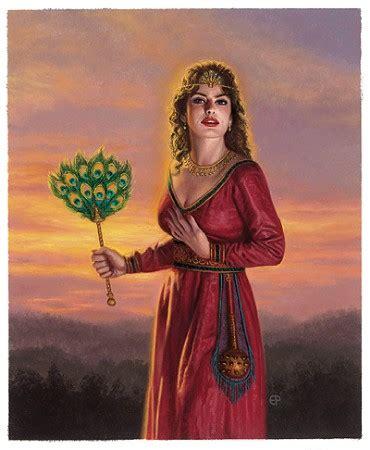 witchy wonders greek mythology hera