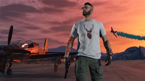 Gta 5 Online Doppelte Gta$ Und Rp In Motor Wars, Bonus