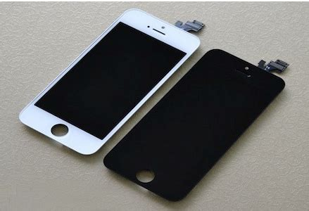 jual lcd screen assembly iphone  mac arena indonesia