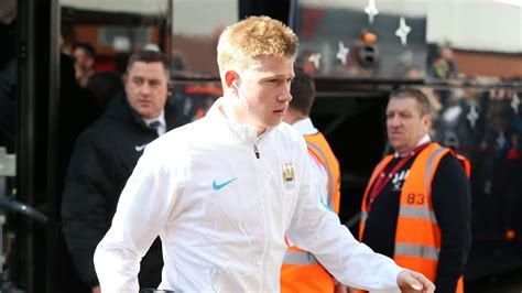 On Reflection: Why Kevin De Bruyne could come back to ...