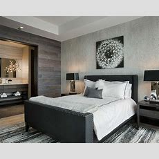 Modern Guest Bedroom Houzz