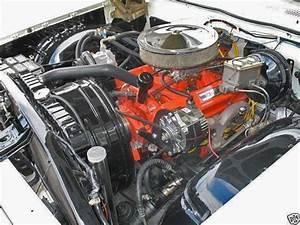 Impala Motor