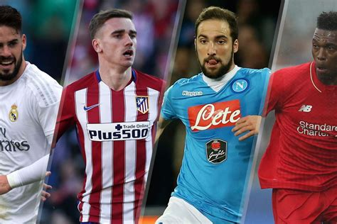 Rumor Mill: Two set to leave Chelsea? Barca after new ...