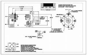 D U0026d Es-15-6 48v  72v Dc 62 Lbs