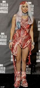 MTV Video Music Awards: Lady Gaga scores a fashion hat ...