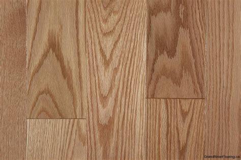 Ash Gunstock Hardwood Flooring by Red Oak Hardwood Flooring Types Superior Hardwood