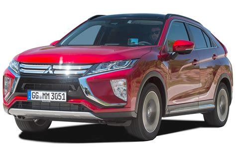 Mitsubishi Suv Models by Mitsubishi Eclipse Cross Suv Review Carbuyer