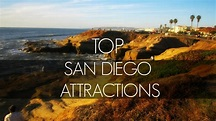 Top San Diego Attractions | Outside the Cage