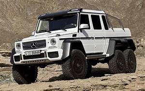 Mercedes 6 6 : 2013 mercedes benz g 63 amg 6x6 wallpapers and hd images car pixel ~ Medecine-chirurgie-esthetiques.com Avis de Voitures