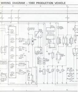 Bj40 Wiring