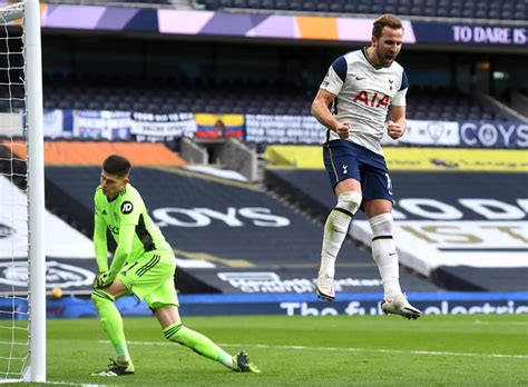 Tottenham Hotspur Players Rated In Victory Over Leeds ...