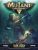Mutant Chronicles Dark Legion Campaign - Modiphius ...