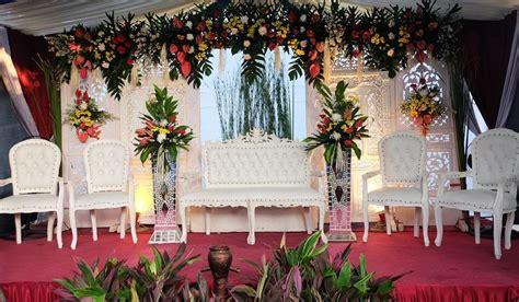 Kumpulan Artikel Persiapan Pernikahan Tips Dekorasi 15