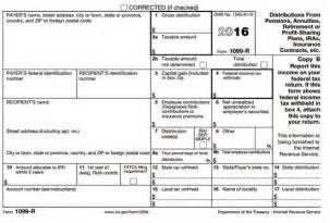 Roth IRA Tax Form