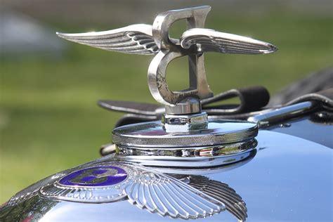 hood ornaments  turn luxury cars  masterpieces