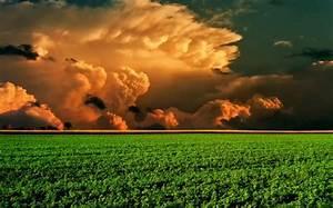 Природа, закаты и восходы, красивые фото.