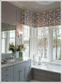 bathroom valance ideas 1000 ideas about bathroom window treatments on window treatments valances and