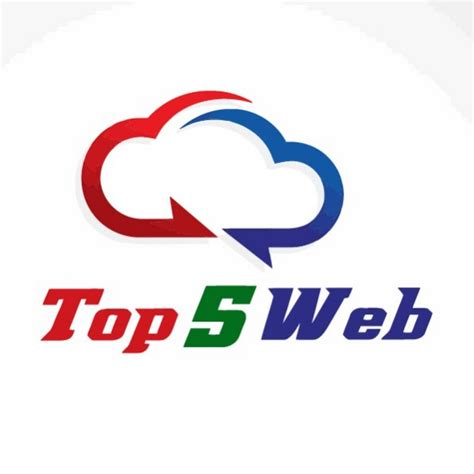 top5 web - YouTube