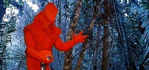 When Jeanclaude Van Damme Played Predator  Den Of Geek