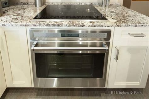 I Can Put A Wall Oven Under My Cooktop Without Any Trouble?