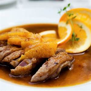 Accompagnement Pour Magret De Canard : recette magret de canard et sa sauce l 39 orange ~ Melissatoandfro.com Idées de Décoration