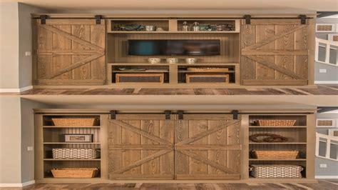barn door cabinets diy barn door kits diy sliding barn