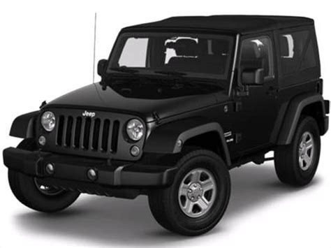 jeep wrangler pricing ratings reviews kelley