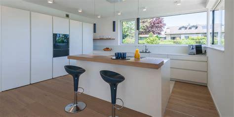 Küche Mit Eckfenster by Haus Auf Der Schillerh 246 He