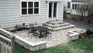 Patio Designs For Small Spaces - Home Design Architecture