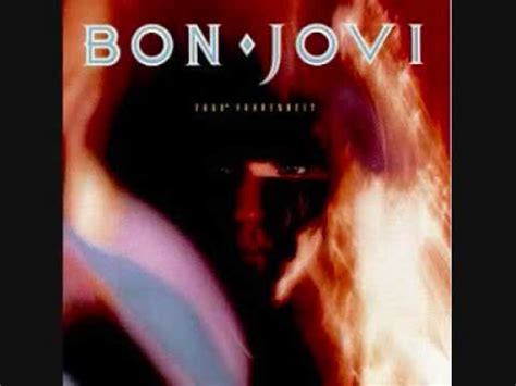 Bon Jovi Out Love Youtube