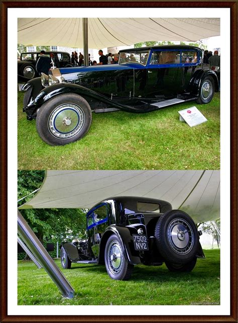 The type 41 royale is the only bugatti vehicle to have a hood ornament. bugatti royale related images,start 200 - WeiLi Automotive Network