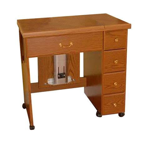 arrow sewing cabinets arrow sewing cabinet auntie sewing table with shelves