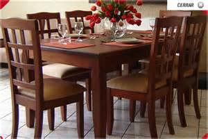 muebles de comedor de madera en guatemala de la tienda en