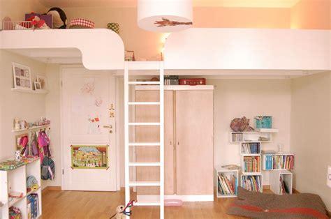 Kinderzimmer Ideen Hochbett by Hochbett Hochbetten F 252 R Kinder Und Jugendliche