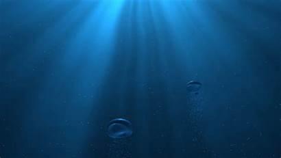 Underwater Rainwallpaper Deskscapes Adni18 Animation